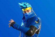 Photo of Ninja está obteniendo su propia piel Fortnite mañana