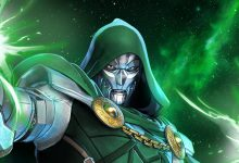 Photo of Nintendo se burla de los nuevos hilos de Doctor Doom en Marvel Ultimate Alliance 3
