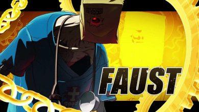 Photo of Guilty Gear -Strive- para PS4 obtiene video guía para Faust