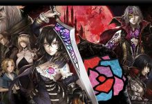 Photo of Nuevo parche de interruptor Bloodstained: Ritual of the Night mejora el rendimiento