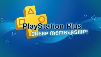 Photo of PS Plus Febrero 2020: Obtenga una membresía de PlayStation Plus de 12 meses a un precio increíble – ¡Juegos gratis!