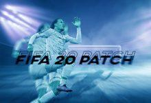 Photo of * ROMPIENDO * Parche FIFA 20: Actualización de título # 11 AHORA EN TODAS las plataformas – Actualización MLS, 24 nuevos Star Heads y más