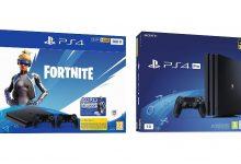 Photo of PlayStation 4 por € 199 y PS4 Pro por € 299 en Amazon