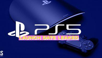 """Photo of PlayStation 5: la fecha de lanzamiento se filtró cuando los fanáticos vieron el """"evento privado"""" de Sony en febrero"""