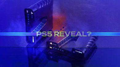 """Photo of PlayStation 5: la página CES de Sony afirma que """"El futuro está llegando"""""""