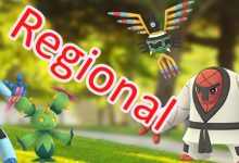 Photo of Pokémon GO: 5 nuevos Pokémon regionales Gen 5 y dónde atraparlos