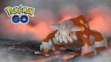 Photo of Pokémon GO: Incursión Heatran, estadísticas, contadores, debilidades y mejores movimientos