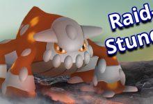 Photo of Pokémon GO comienza la lección de incursión con Heatran hoy – toda la información