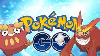 Photo of Pokémon GO: deberías ver todos los eventos de año nuevo lunar flampion, vale la pena