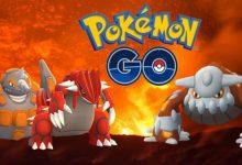 Photo of Pokémon GO: estos son los mejores contraataques contra Heatran en la redada