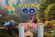 Photo of Pokémon GO: los 4 mejores Pokémon de la nueva ola de Gen 5
