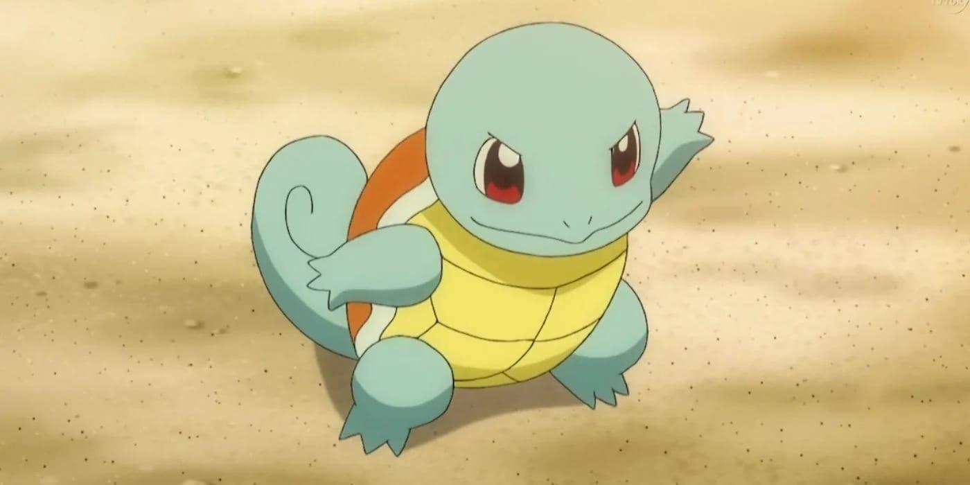 Pokemon Espada & Escudo: ¿Puedes obtener Squirtle? contestado
