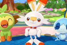 Photo of Pokemon Espada & Escudo: cómo usar el método Masuda para obtener Pokémon brillantes