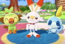 Photo of Pokemon Espada y Escudo tiene un lanzamiento sólido en el Reino Unido: el mayor comienzo exclusivo del año