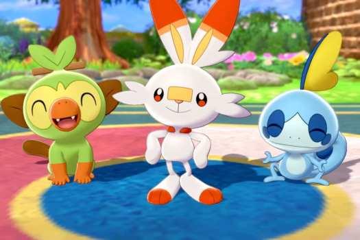 espada y escudo de pokemon, consejos y trucos