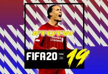Photo of Predicción TOTW 19 FIFA 20 (Ultimate Team of the Week 19) – Van Dijk, Immobile y más