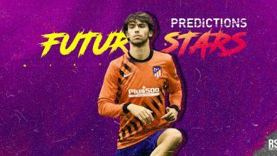 Photo of Predicciones FIFA 20 Future Stars: a quién queremos ver, fecha de lanzamiento, diseño de tarjeta, noticias y más