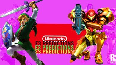 Photo of Predicciones de Nintendo E3 2020: Switch Pro, Gods y Monsters, Metroid Prime 4, Breath of the Wild 2 y más