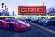 Photo of REJILLA: ¡El DLC de la temporada 2 incluirá nuevos autos, contenido en modo carrera y una nueva pista!