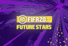 Photo of * ROMPIENDO * ¿FIFA 20 Future Stars llegará el viernes? – Sugerencias de diseño de tarjeta y fecha de lanzamiento