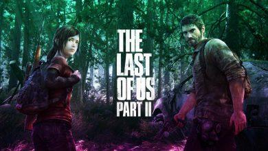 Ellie & Joel return for The Last of Us Part II