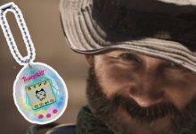 Tamagotchi-Uhr in CoD: Modern Warfare gesichtet – Was kann sie?