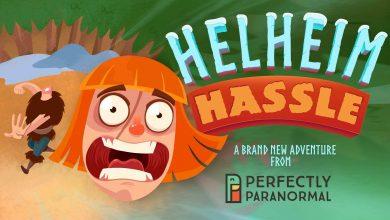 Photo of Resuelve acertijos usando tu cabeza (y tal vez nada más) con Helheim Hassle