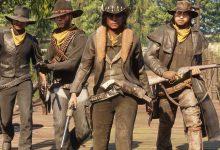 Photo of Rockstar celebra el récord de la temporada de vacaciones en línea de GTA y Red Dead con bonos para todos los jugadores