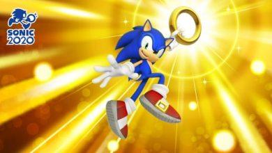 Photo of SEGA lanza la campaña promocional Sonic 2020
