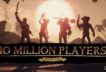 Photo of Sea of Thieves celebra a 10 millones de jugadores desde su lanzamiento