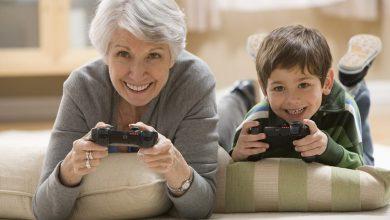 Photo of Senior Gaming on the Rise, según un nuevo estudio; Más de $ 3.5 mil millones gastados por más de 50 años en 2019