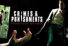 Photo of Sherlock Holmes de Frogwares: crímenes y castigos regresa a la tienda de PS4 después de una disputa de licencia