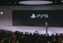 Photo of Sony acaba de presentar el nuevo logotipo de PS5 en CES 2020, y parece que siempre