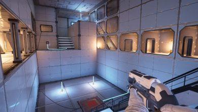 Photo of Square Enix cambia el rompecabezas en primera persona con una versión Switch de la prueba de Turing