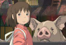 Photo of Studio Ghibli Films pronto estará disponible en Netflix, pero no en los EE. UU.