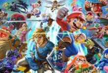 Photo of Super Smash Bros.Ultimate DLC Fighter será revelado esta semana