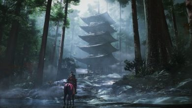 Photo of Tema gratis de Ghost of Tsushima Dynamic PS4 disponible por tiempo limitado