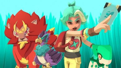 Photo of Temtem, el MMO inspirado en Pokémon, ha vendido más de 500,000 copias