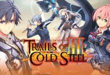 Photo of The Legend of Heroes: Trails of Cold Steel III para Nintendo Switch exhibido en un nuevo tráiler