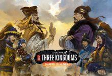 Photo of Three Kingdoms está recibiendo una actualización masiva y gratuita junto con el paquete de capítulos Mandate of Heaven