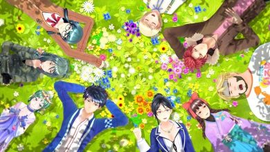Photo of Tokyo Mirage Sessions Encore Guía Wiki