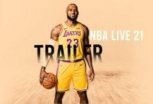 Photo of Tráiler de NBA Live 21, fecha de lanzamiento, jugabilidad, nuevas funciones, gráficos y más