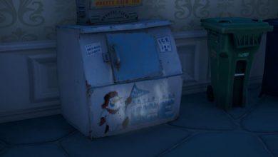 Photo of Ubicaciones de enfriadores de Fortnite: dónde buscar los enfriadores de invierno
