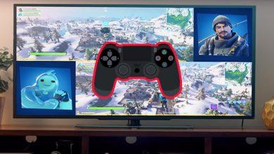 Fortnite Splitscreen auf PS4 und Xbox One nutzen – Deutsche Anleitung