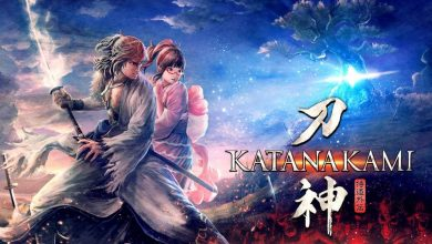 Photo of Way of the Samurai Gaiden Katanakami obtiene nuevo tráiler e imágenes de personajes
