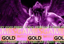 Photo of Xbox Live: Juegos con oro Febrero 2020: qué juegos gratis esperamos el próximo mes