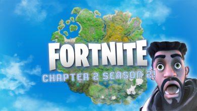Photo of ¿Cuántos días faltan para Fortnite Capítulo 2 Temporada 2? ¿Cuándo termina el Capítulo 2 Temporada 1? ¡Fecha de inicio de la temporada 12 y más!
