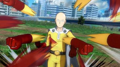¿One Punch Man es un héroe del que nadie sabe en Nintendo Switch? contestado