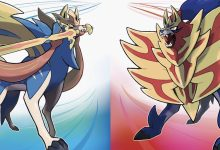 Photo of ¿Puedes atrapar a Zamazenta en Pokemon Espada y Zacian en Pokemon Escudo? contestado