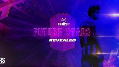 Photo of * ROMPIENDO * FIFA 20 Future Stars ANUNCIADAS – Joao Felix, Rodrygo, Martinelli y más